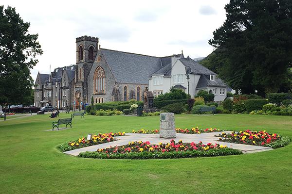 Highland - Fort William