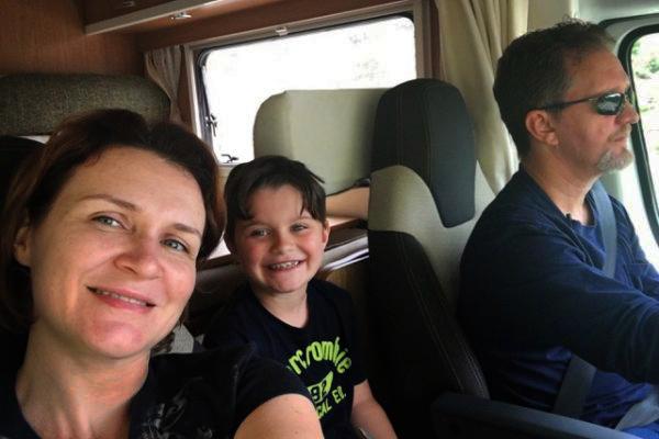 Viagem com filho autista – de motorhome pelo Sul da França