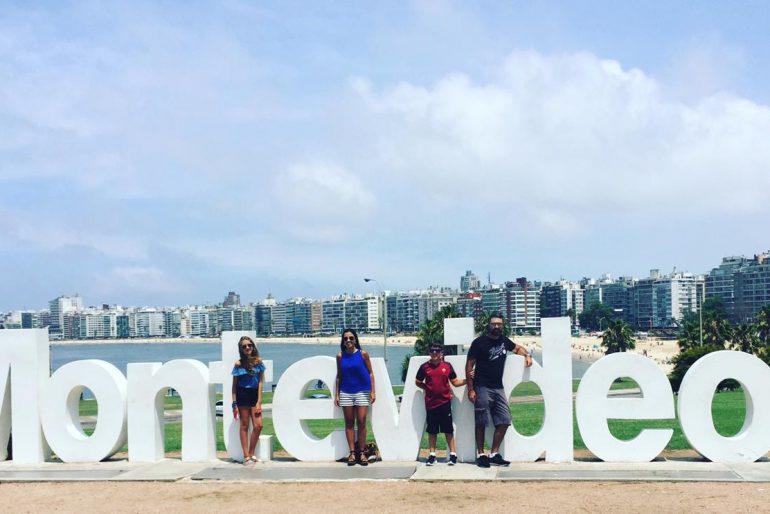 Viagem com filho autista – dica de mãe