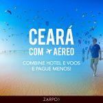 Ceará com Aéreo
