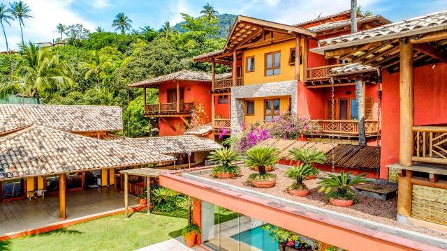 Promoção de Hotéis em São Paulo, Rio e Minas no Zarpo