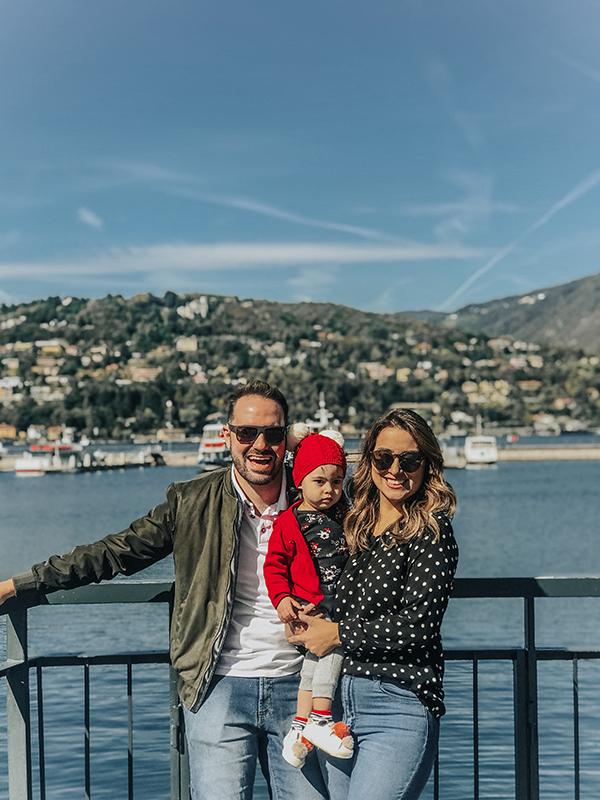Roteiro pela Itália com crianças