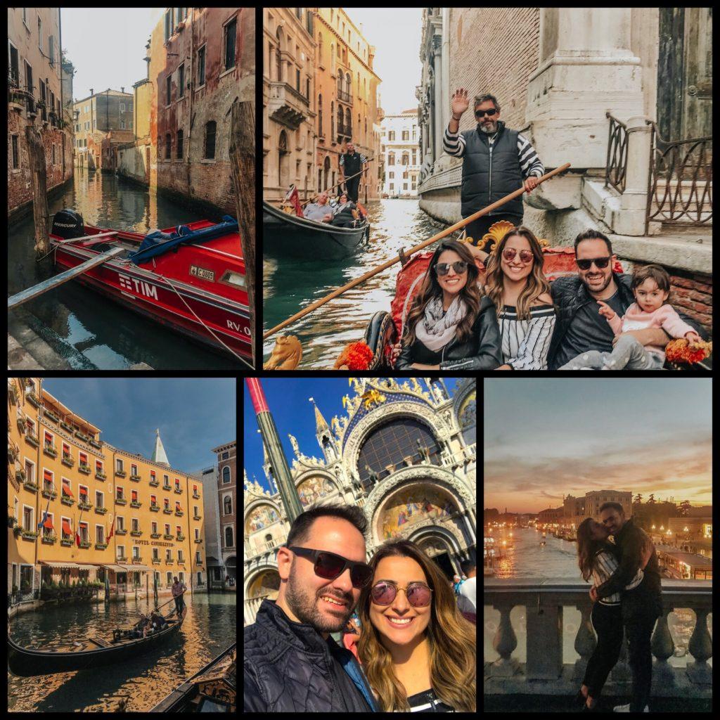 Roteiro pela Itália