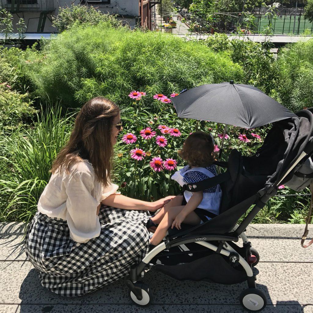 Dúvidas sobre viajar com filhos