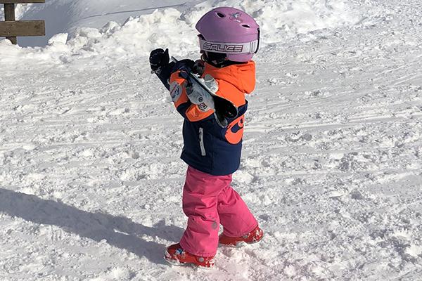 d39518664 Como são as aulas de esqui no Club Med - Eu Viajo com Filhos