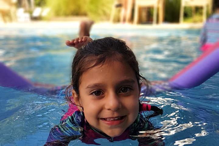 Hotel com crianças – onde ficar com a família