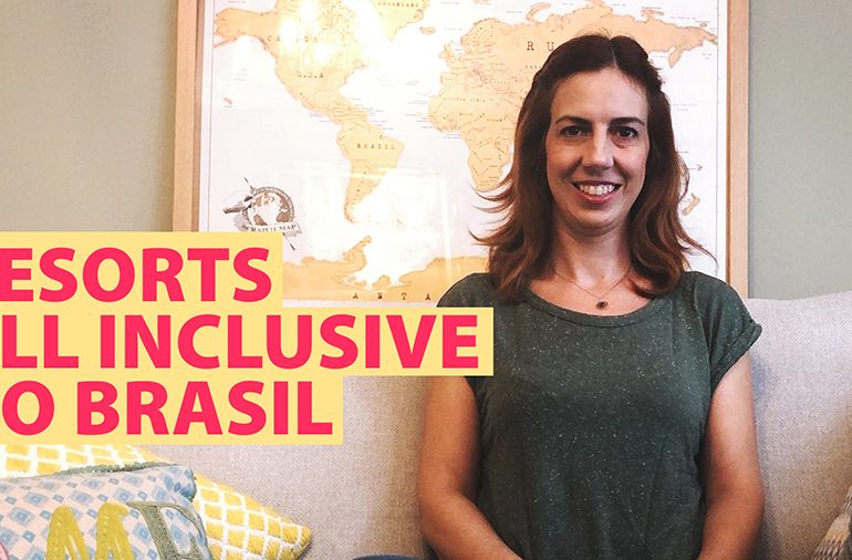 5 resorts all inclusive que eu recomendo