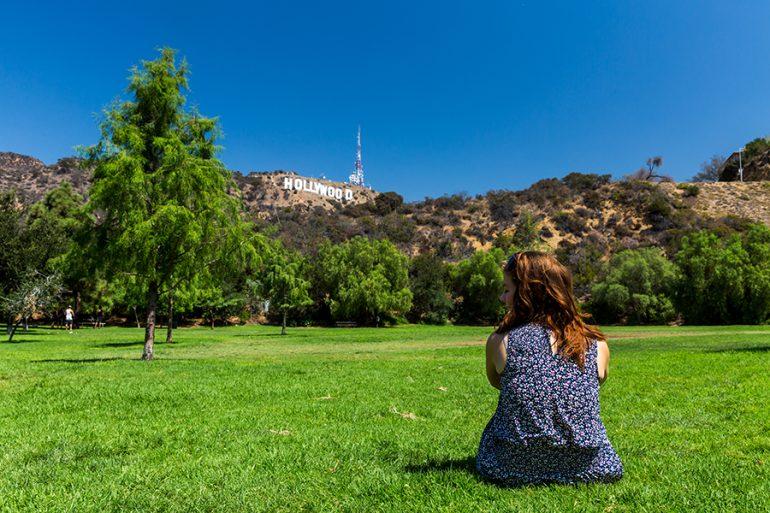 LOS ANGELES, UMA CIDADE PARA CURTIR A NATUREZA EM FAMÍLIA