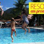 Resorts com desconto no Brasil