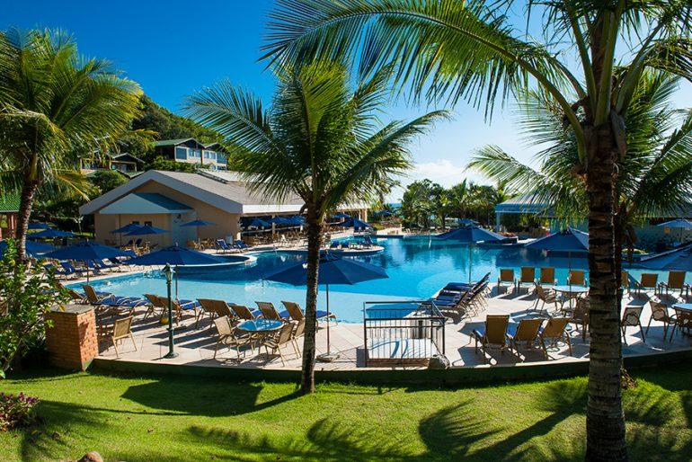 Férias De Julho No Infinity Blue Resort & Spa (Santa Catarina)