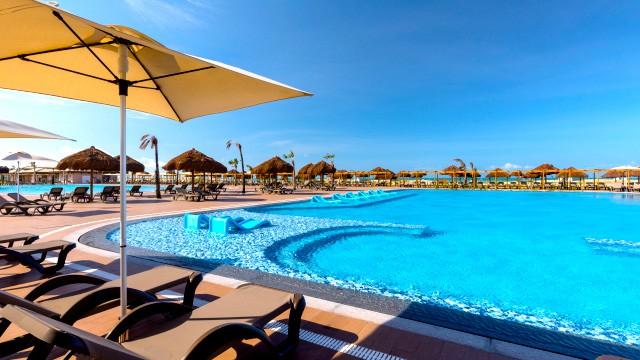 Promoção hotéis Vila Galé Brasil