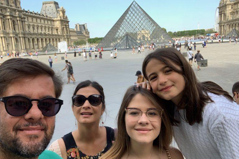 Roteiro de Paris em 6 dias com Disney