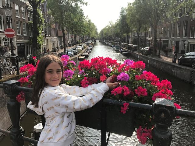 Roteiro de 4 dias em Amsterdam com crianças