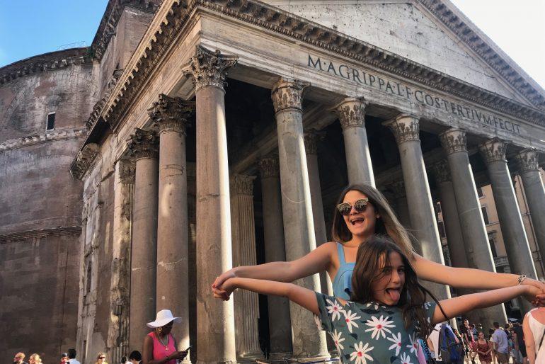 Como evitar filas em Roma, em Paris e outras grandes cidades!