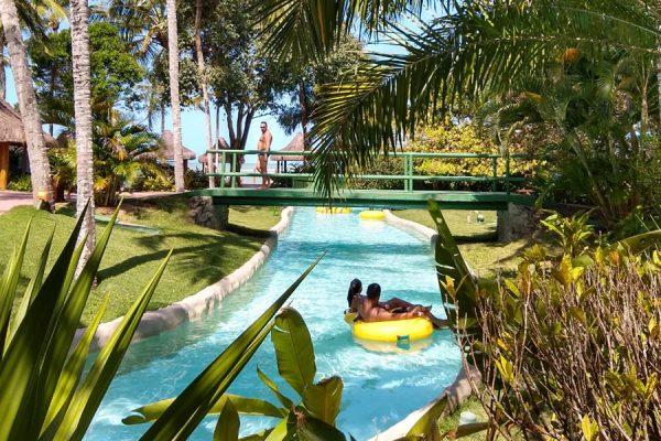 Os melhores parques aquático do Braisl