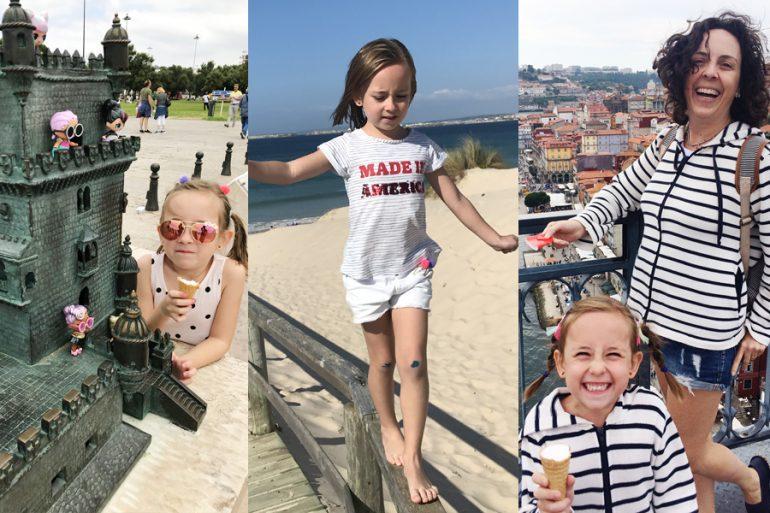 Roteiro em Portugal: Ericeira, Porto e Lisboa
