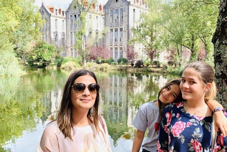 Portugal com Crianças: Peniche, Caldas da Rainha e Óbidos