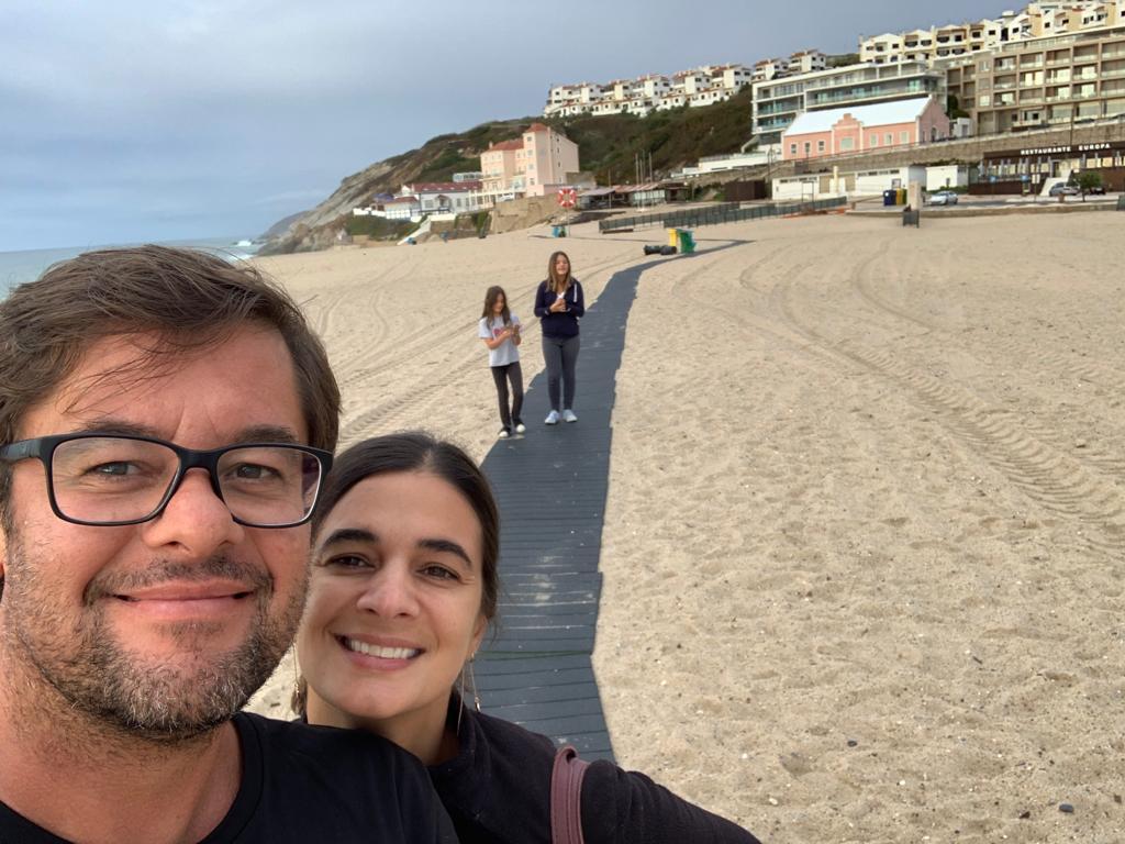 Portugal com crianças