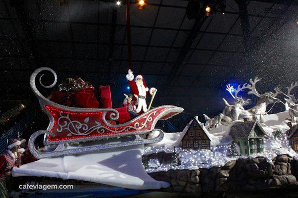 Natal Luz de Gramado Dicas