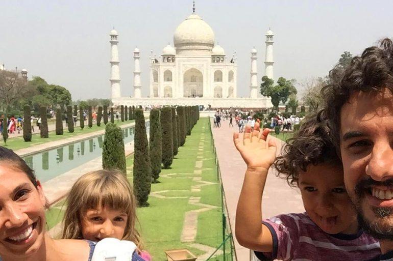 10 dicas para viagem pela Índia com crianças – Sim, é possível e incrível!