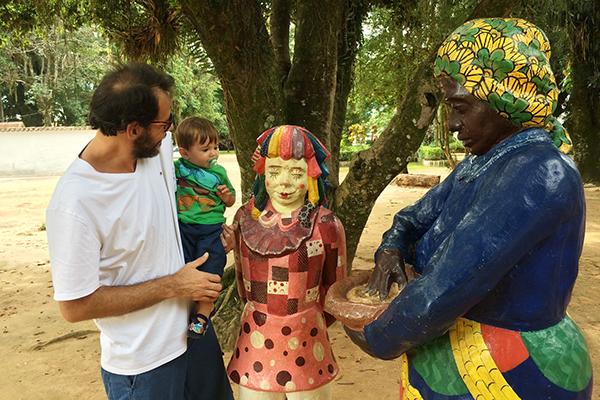 O que fazer em Taubaté