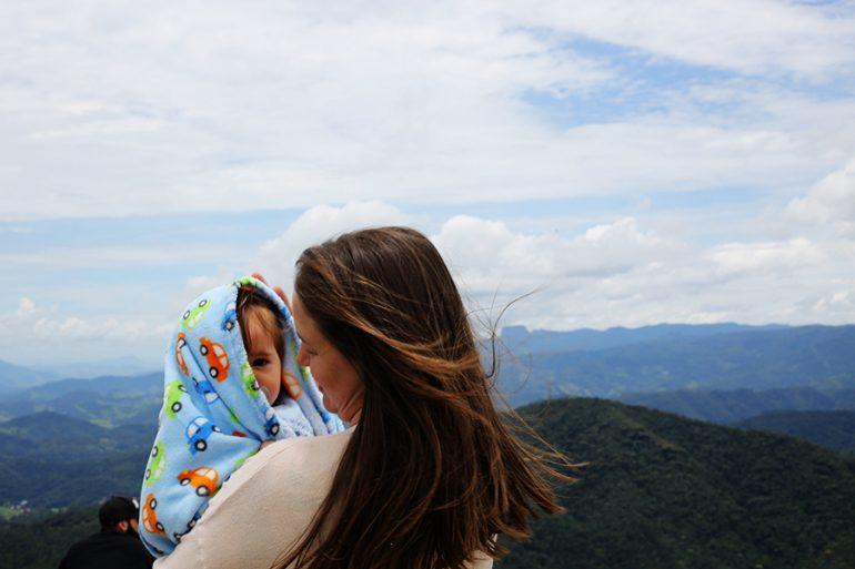 Santo Antônio do Pinhal: Natureza em estado puro e muitas surpresas gostosas pra pais e filhos