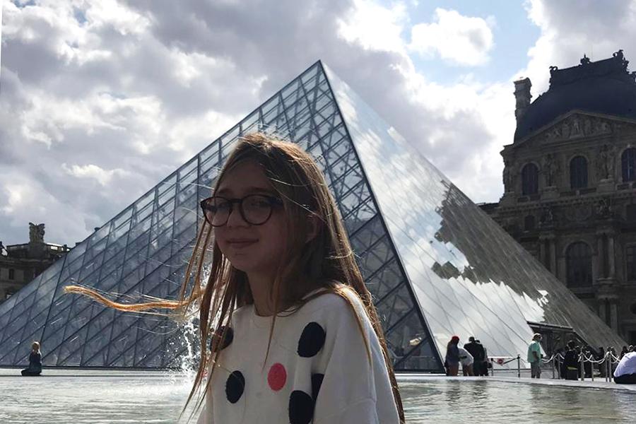 Hotel em Paris com crianças