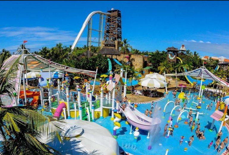 Beach Park com crianças: atrações e hotéis
