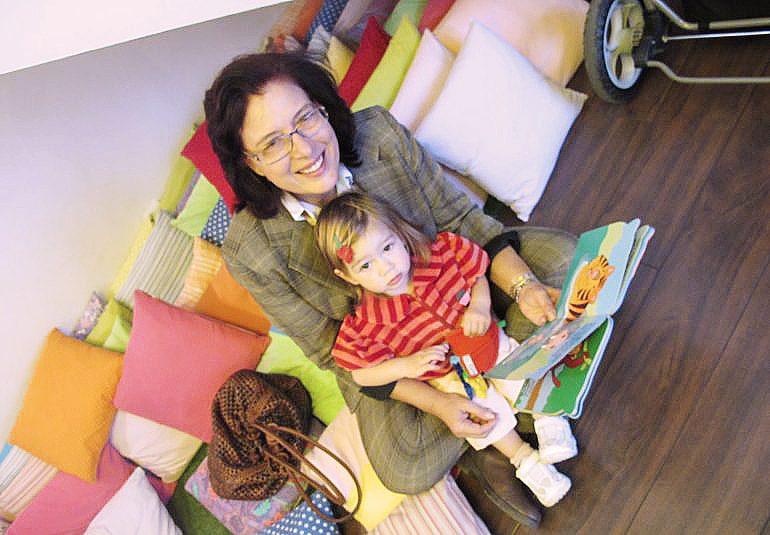 Família em casa: as avós que viajavam com a gente agora dão dicas