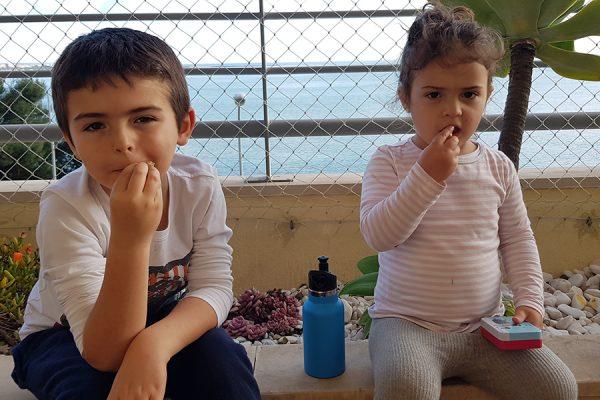 NotíciasQuarentena com crianças em Lisboa