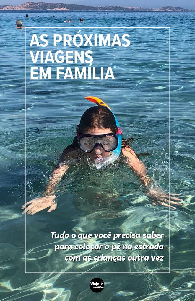Viagem pelo Brasil