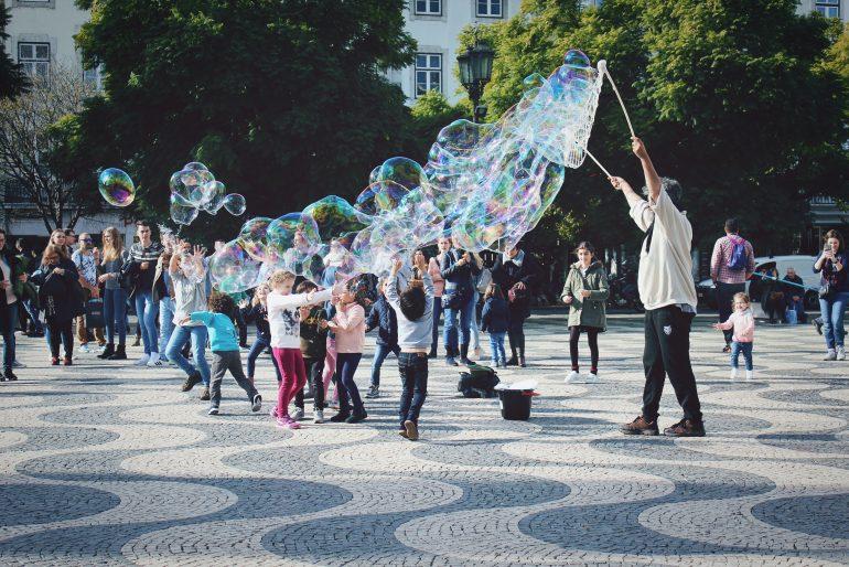 6 Lugares em Lisboa que você não pode perder