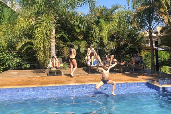 Hotel em Campeche