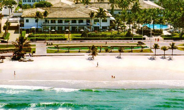 hotéis de praia com filhos em São Paulo