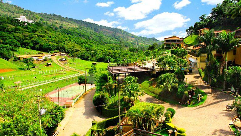 Hotéis Fazenda em Minas e São Paulo
