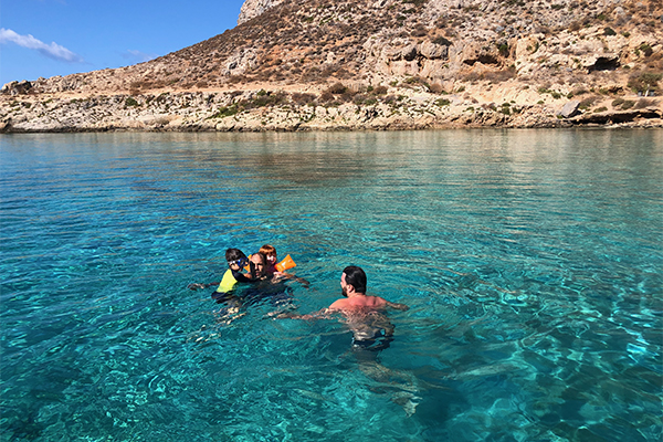 Ilhas Creta