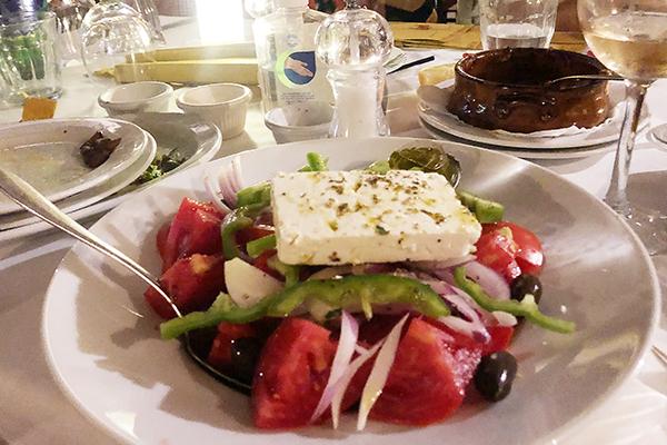 Creta na Grecia